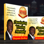 Developing Winning Mentality cover